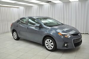 2014 Toyota Corolla SPORT SEDAN w/ BLUETOOTH, HEATED SEATS, PADD