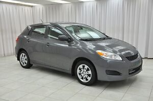2014 Toyota Matrix 1.8L 5DR HATCH w/ BLUETOOTH, A/C & USB/AUX PO