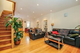 Bywood, SW18 - A modern three bedroom house with private driveway and courtyard - £2100pcm
