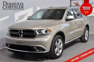 2015 Dodge Durango LIMITED**DVD**V6**AWD
