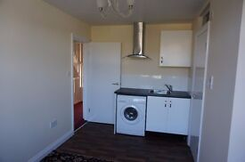 1 Bedroom Flat on St Albans Road, Watford. 20min Walk to Watford Junction