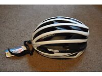 New louis garneau Lg Course Cycle Bike Helmet 56-59cm Medium