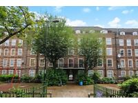 Hazelwood House - A spacious two double bedroom apartment to rent benefiting from communal garden