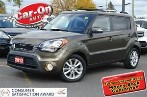 2012 Kia Soul 2.0L 2u HEATED SEATS