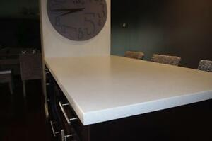 Custom concrete countertops and more London Ontario image 4