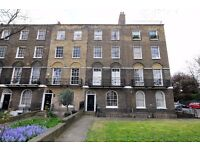 Ground floor, one bedroom period conversion, moments from Angel station.