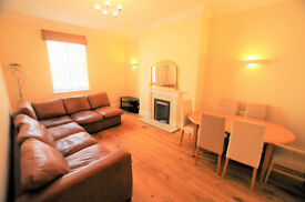 A large two bedroom, two bath apartment with parking in this great location just off Gloucester rd