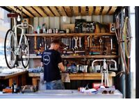 Small Workshop Space WANTED in FORMBY