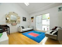 Prices Mews, 2 bed house, great location in Barnsbury