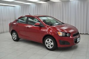 2014 Chevrolet Sonic HURRY!! THE TIME TO BUY IS RIGHT NOW!! LS 5