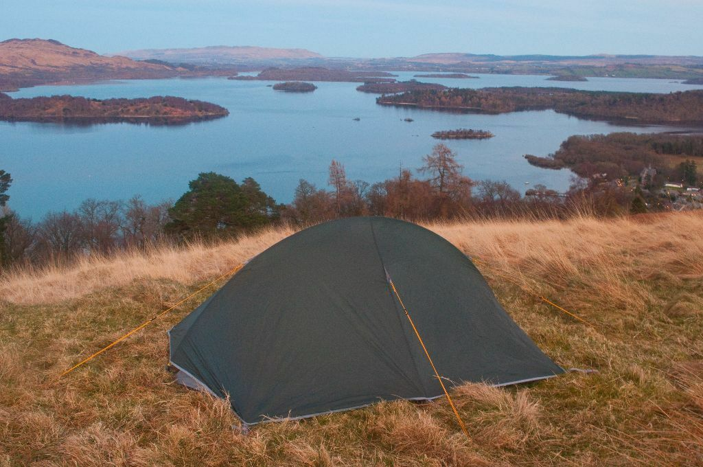 Macpac Microlight Classic Tent & Macpac Microlight Classic Tent | in Gourock Inverclyde | Gumtree