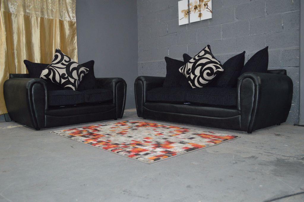 littlewoods bardot marrakesh monico 3seater plus 2seater sofa prp