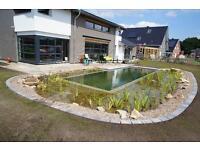 Schwimmteich Schwimmteichbau Schwimmteiche Teichbau By Aquatec