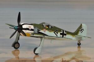 Corgi Aviation AA34302 - Focke Wulf Fw 190A-4, 1/JG1 Double Chevron, Losigkeit