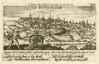 Potiers/francia: Incisione, Meisner Tesoro Kaestlein/p. Principe, 1638-1678 -  - ebay.it