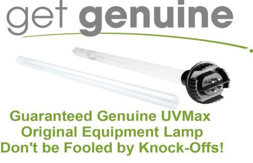 Viqua UVMax Genuine Model C/D Lamp & Sleeve Combo - #602810-102