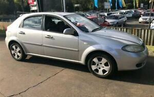 Cheap car Holden viva 2004