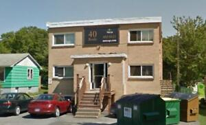 Brule St. and Victoria Rd.: 40 Brule Street, 1BR