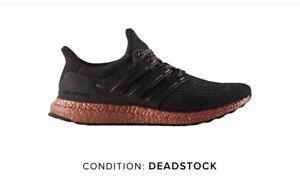 Adidas Ultra Boost Rust sz 13 DS