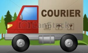 Casual MR Truck Driver