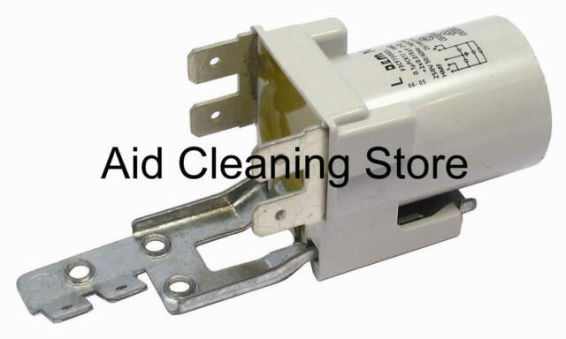 Hoover Candy Tumble Dryer Mains Filter SUPPRESSOR START UNIT capacitor 91200489