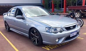 Ford Falcon BF XR6 MKII Doubleview Stirling Area Preview