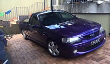 Ford Falcon XR6 Turbo Hawthorne Brisbane South East Preview