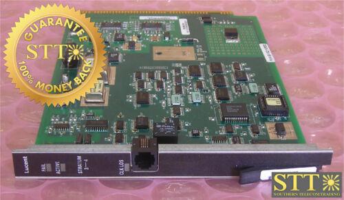 Ns21n051ba Lucent Psax-1250 Stratum 3-4 Module Baa1905gab