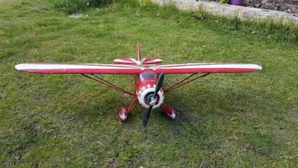 Little Butch RC Plane