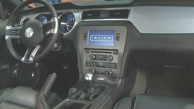 Rosen RAX-MUST10-US 2010-14 OE-Look Ford Mustang Navigation (Non Sync)
