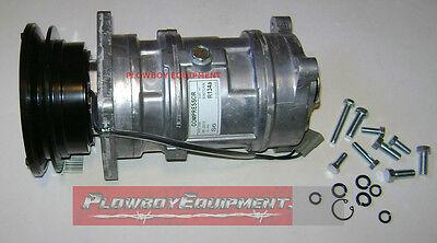 Ac Compressor For John Deere 2550 2650 3640 4420 4630 6600 6620 7700 7720 8820