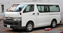 Man & Van for hire. $25.00 hr Melbourne CBD Melbourne City Preview