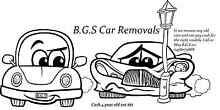 Car Body Removals----------B.G.S-----CASH FOR OLD CARS--- West Perth Perth City Preview