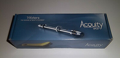 Uplc Column Waters Acquity Hss Pfp 2.1 X 30 Mm Nib Sealed 186005964 Hplc