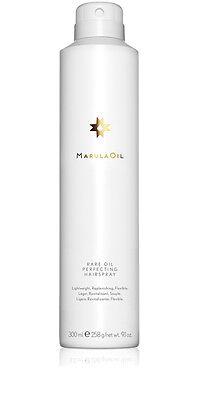 Paul Mitchell  MarulaOil  Rare Oil Perfecting Hairspray 9.1 oz