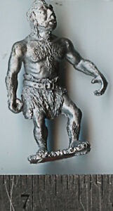 Essex Ogre: miniature for Dungeons and Dragons AD&D