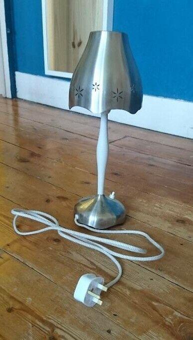 Metal lamp