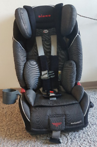 Diono Radian RXT All-in-One Convertable Car Seat