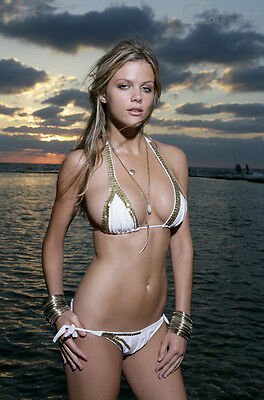Brooklyn Decker Bikini 8x10 Picture Celebrity Print