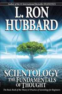 Scientology! Curious to find out what it is?