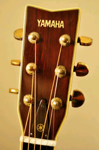 Wanted: Looking for Japanese Yamaha Acoustic Guitar