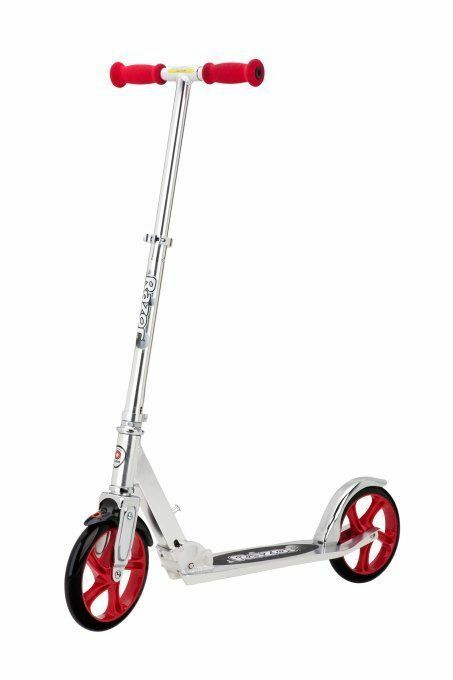 How to Buy a Kids' Scooter