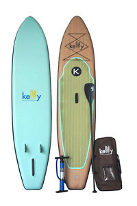 Spring Sale High Quality Inflatable Stand Up Paddle Boards iSUPs Oakville / Halton Region Toronto (GTA) image 4