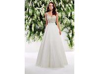 Ronald Joyce Olinda Wedding Dress Size 12
