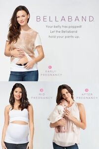 Ingrid and Isabel maternity Bella Bands