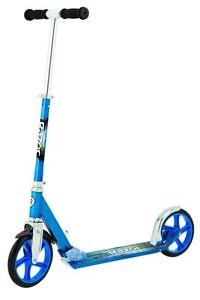 Razor A5 Lux Kids/Boys Aluminum Kick Folding Scooter - Blue | 13013240
