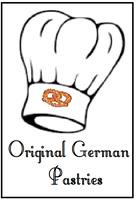 Original German pastries and more