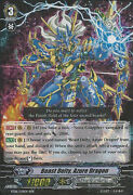 Vanguard Beast Deity Azure Dragon