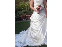 Wedding Dress - Blue by Enzoani