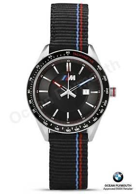 Genuine BMW Men's M Watch - 80262406693